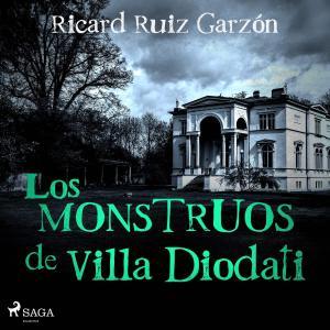 Los monstruos de Villa Diodati photo №1