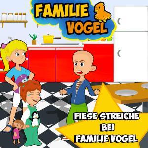 Fiese Streiche mit Familie Vogel Foto №1