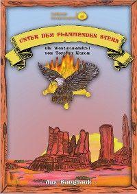 Songbook: Unter dem flammenden Stern Foto №1