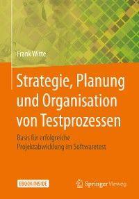 Strategie, Planung und Organisation von Testprozessen Foto №1