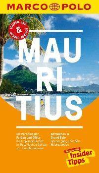 MARCO POLO Reiseführer Mauritius Foto №1
