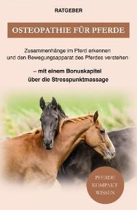 Osteopathie für Pferde Foto №1