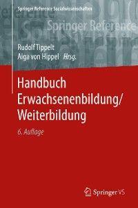 Handbuch Erwachsenenbildung/Weiterbildung Foto №1