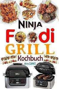 Ninja Foodi Grill Kochbuch Foto №1