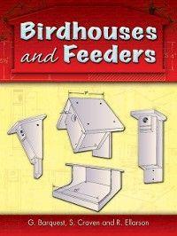 Birdhouses and Feeders Foto №1