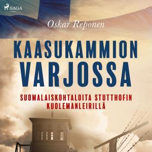 Kaasukammion varjossa: suomalaiskohtaloita Stutthofin kuolemanleirillä