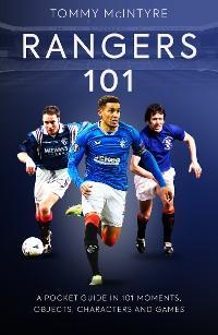 Rangers 101 photo №1