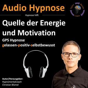 Quelle der Energie und Motivation