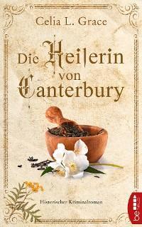 Die Heilerin von Canterbury Foto №1