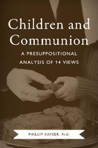 Children and Communion photo №1