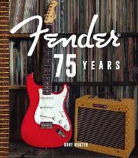 Fender 75 Years photo №1