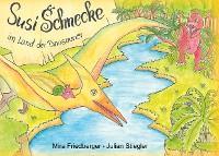Susi Schnecke im Land der Dinosaurier Foto №1