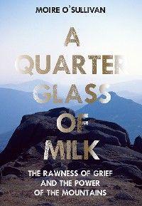 A Quarter Glass of Milk photo №1