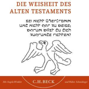 Die Weisheit des Alten Testaments Foto №1