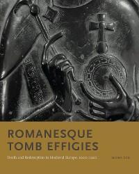 Romanesque Tomb Effigies photo №1