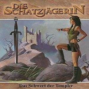 Die Schatzjägerin - Teil 2 Foto №1