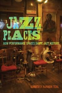 Jazz Places photo №1