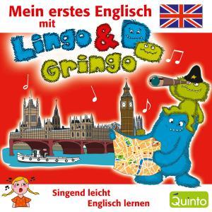 Mein erstes Englisch mit Lingo & Gringo Foto №1