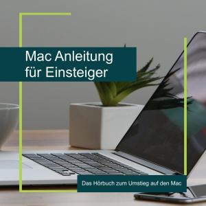 Mac Anleitung für Einsteiger Foto №1