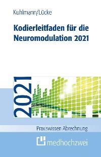 Kodierleitfaden für die Neuromodulation 2021 Foto №1