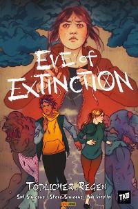 Eve of Extinction - Tödlicher Regen Foto №1