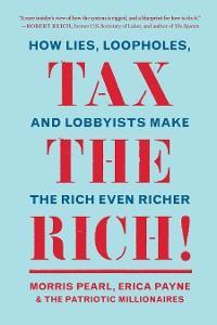Tax the Rich! photo №1