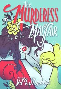 The Murderess of Mayfair photo №1