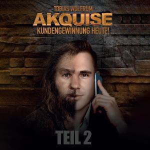 TEIL 2: Akquise - Kundengewinnung heute! Foto №1