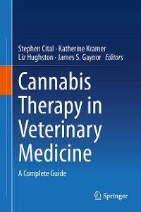 Cannabis Therapy in Veterinary Medicine photo №1