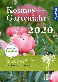 Kosmos Gartenjahr 2020 Foto №1