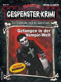 Gespenster-Krimi 59 - Horror-Serie