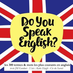 Do you speak english ? 300 termes et mots les plus courants en anglais photo №1