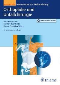 Orthopädie und Unfallchirurgie essentials Foto №1