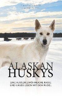 Alaskan Huskys Foto №1