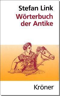 Wörterbuch der Antike Foto №1