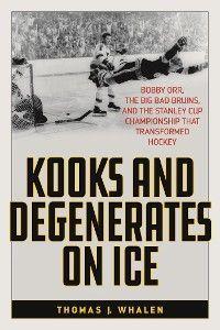 Kooks and Degenerates on Ice photo №1