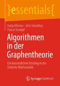 Algorithmen in der Graphentheorie Foto №1