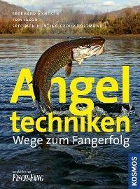 Angeltechniken Foto №1