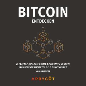 Bitcoin entdecken Foto №1