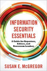 Information Security Essentials photo №1