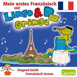 Mein erstes Französisch mit Lingo & Gringo Foto №1