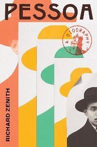 Pessoa: A Biography photo №1