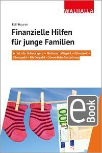 Finanzielle Hilfen für junge Familien Foto №1