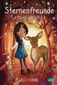 Sternenfreunde - Sita und das magische Reh Foto №1
