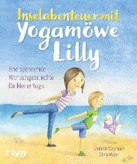 Inselabenteuer mit Yogamöwe Lilly