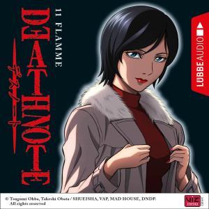 Death Note, Folge 11: Flamme (Hörspiel) Foto №1