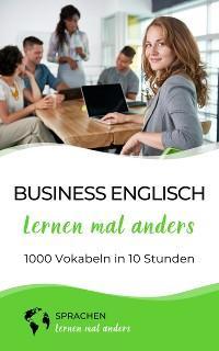 Business Englisch lernen mal anders - 1000 Vokabeln in 10 Stunden Foto №1