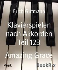 Klavierspielen nach Akkorden Teil 123 Foto №1