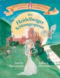 Das Heidelberger Schlossgespenst Foto №1