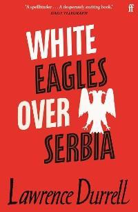 White Eagles Over Serbia photo №1